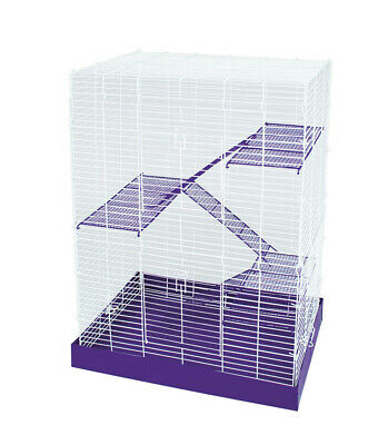 Ware Manufacturing 4-Story Chew Proof Small Animal Cage