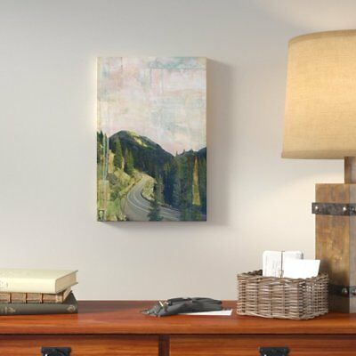 Aspen Reverie Giclee Stretched Canvas Artwork 24 x 18 Global Gallery Julia Purinton