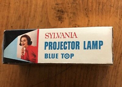 Sylvania Projector Lamp / Bulb - DJL 150 Watts125 V Mint Bulb and Box Original