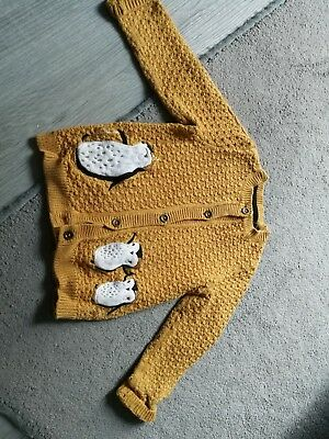Tu 18-24 Months Girls Cardigan