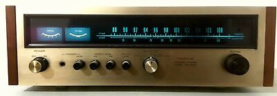 Pioneer TX-1000 MW/UKW-Stereo Tuner