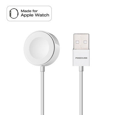 Magnetic Charger Charging Cable (2m) for Apple Watch iWatch 38mm & 42mm