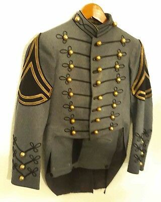WWI Era Henderson & Ames  Named West Point Uniform.