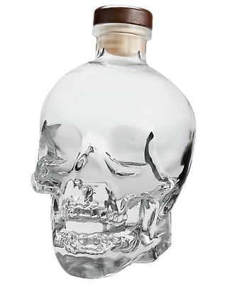 Crystal Head Vodka 700mL bottle