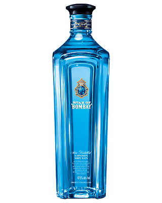 Bombay Sapphire Star Of Bombay London Gin 700mL bottle