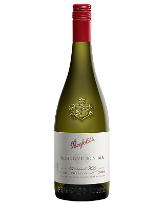 Penfolds Reserve Bin A Chardonnay 2016 bottle Wine 750mL Adelaide Hills