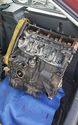 Fiat 128 3p Berlinetta Original Engine