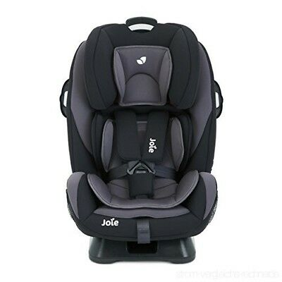 JOIE EVERY STAGE Kindersitz Two Tone Black