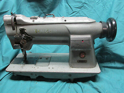 Singer 211G 165 Walking Foot Sewing Machine= Local Pick Up Only!