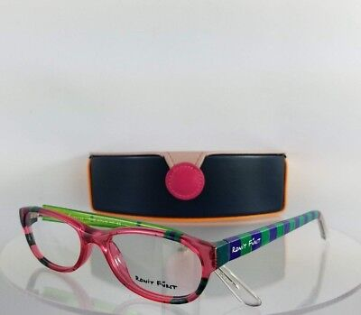 f399c5bc4f50 Brand New Authentic RONIT FURST RF 4623 50mm Hand painted Eyeglasses Frame