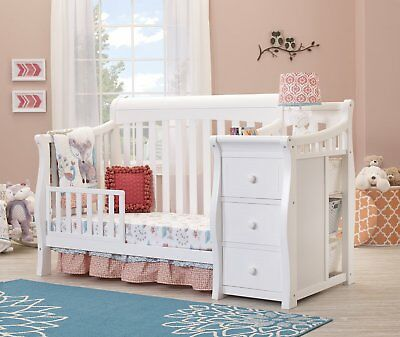 Sorelle Princeton Elite Toddler Bed Rail
