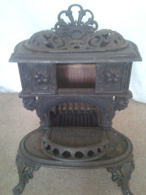Queenie stove no5 Cast Iron
