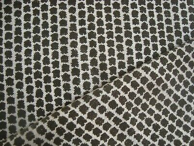 "ONE Yd LEE JOFA KAYA Sable Linen BOHO FABRIC UPHOLSTERY 54"" x 36"" BTY"
