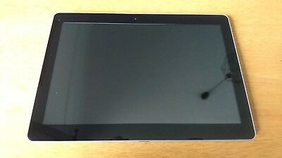 Lenovo ideapad MIIX 300-10IBY Black Touch Screen Digitizer 10.1/'/' Replacement UK