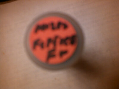 One roll (50 coins) of Fine or better mixed Forties Lincoln Wheat Cents.