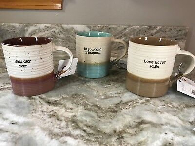 Ginger Coffee Mug Spectrum 17 Oz Diffe Models And Colors You Choose New