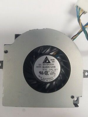 Delta BUB0512HB COOLING FAN 12V-0.24A 4 Pin Connector