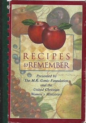 Jackson Ms 2005 Church Of Christ Holiness Cook Book Ethnic Southern/ Soul *rare