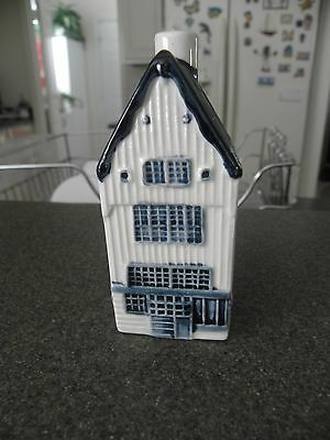 Klm House By Rynbende # 6, Very Collectible!