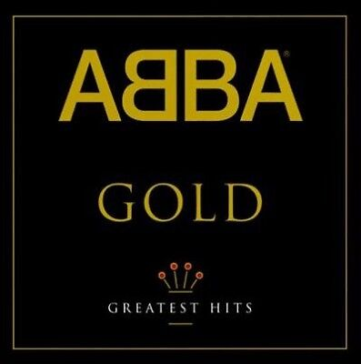 ABBA, Gold - Greatest Hits, CD