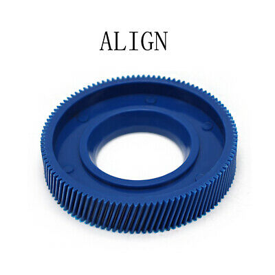 1PC Milling Machine Power Feed Plastic Gear Import  ALIGN  Replace Part