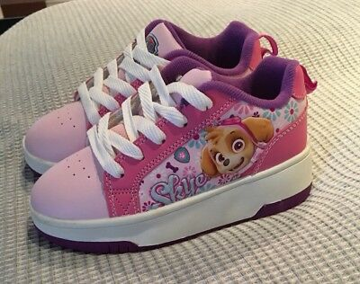 Kids Roller Shoes - Size 2 - Girls