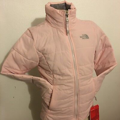 0b2d2cdf1 BNWT THE NORTH Face Girls Insulated Harway Jacket In Medium (10-12 ...