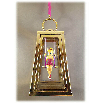 Tinkerbell Christmas Ornament.Exclusive Disneyland Paris Tinkerbell Christmas Ornament Map Of The 2 Parks
