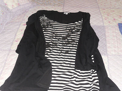 Bulk  Womens Tops New without tags  (7 pieces). size 20