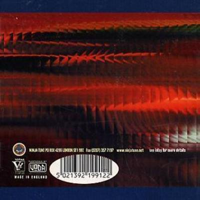 The Cinematic Orchestra : Motion CD (1999) ***NEW***