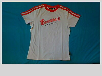 Bundaberg Rum Ladies T Shirt