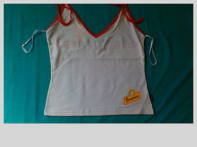 Bundaberg Rum Ladies Halter Top