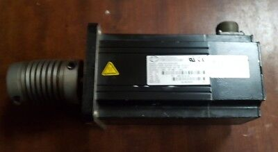 Control Techniques Mge-455-Cons-0000 960100-23 A4 2.46Hp 1.83Kw Motor (U12.2)