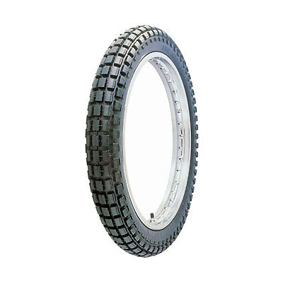 275-21 50P VRM021Tubed Vee-Rubber Motorbike Trail Front Tyre
