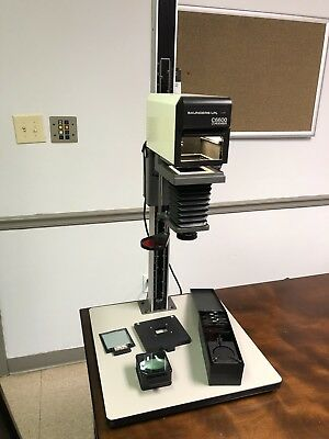 Saunders LPL C6600 Condenser Enlarger