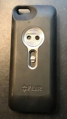 FLIR One Thermal Imager for iPhone 5/5s/SE (original model, Gen 1)