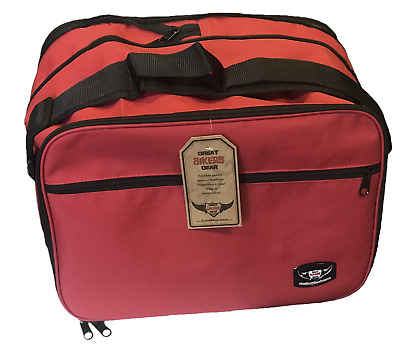 BMW R1200GS Vario Pannier Liner Inner Luggage Bag NEW Best Quality RED All Years