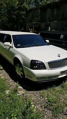 2003 Cadillac Other  cadillac limousine