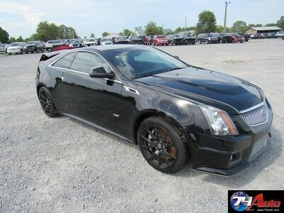 Cadillac CTS Track car, project, repairable, export 2013 Track car, project, repairable, export Used 6.2L V8 16V Automatic RWD Coupe