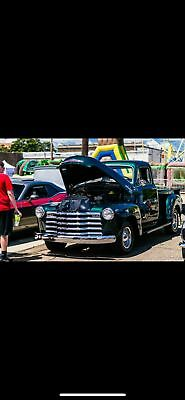 1949 Chevrolet Other Pickups  1949 Chevrolet 3100 5 window