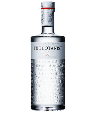 The Botanist Islay Dry Gin 700mL bottle