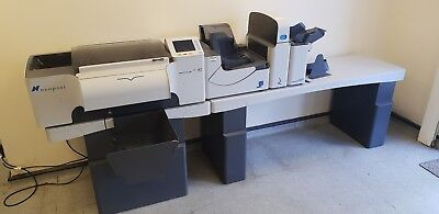Neopost SI-92 Folding Inserting Machine - Mailroom / Office Equipment
