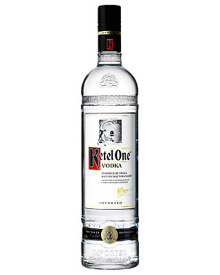 Ketel One Vodka 700mL bottle
