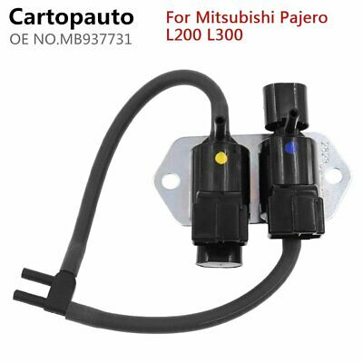 MB937731 Vacuum Switch Solenoid Valve For Mitsubishi Pajero L200 L300 V43 V44