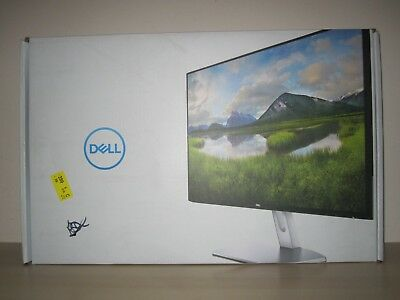 Awesome NEW Dell HDR Full HD Monitor S2418HN/NX//S2419NX Warranty 2019-07-17