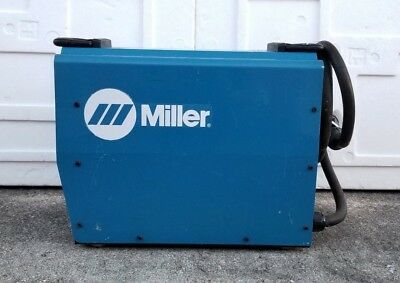 """Miller Invision 352 MPA """"Machine Only"""""""