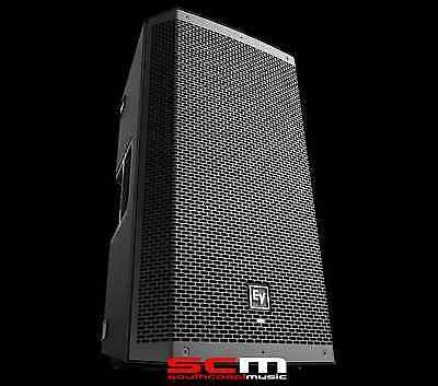 ElectroVoice EV ZLX12P AX 1000w active speaker lightweight clear powerful sound
