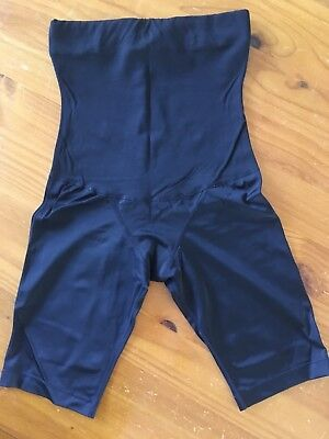 SRC Recovery Shorts, Black, size Small