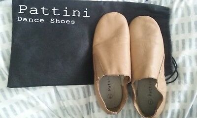 pattini jazz shoes size7