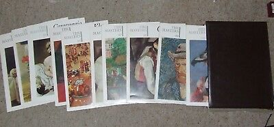 The Masters 17 - 80 Knowledge Publications *Good Condition